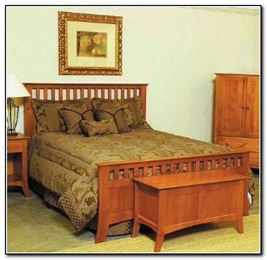 Queen Bed Width Inches
