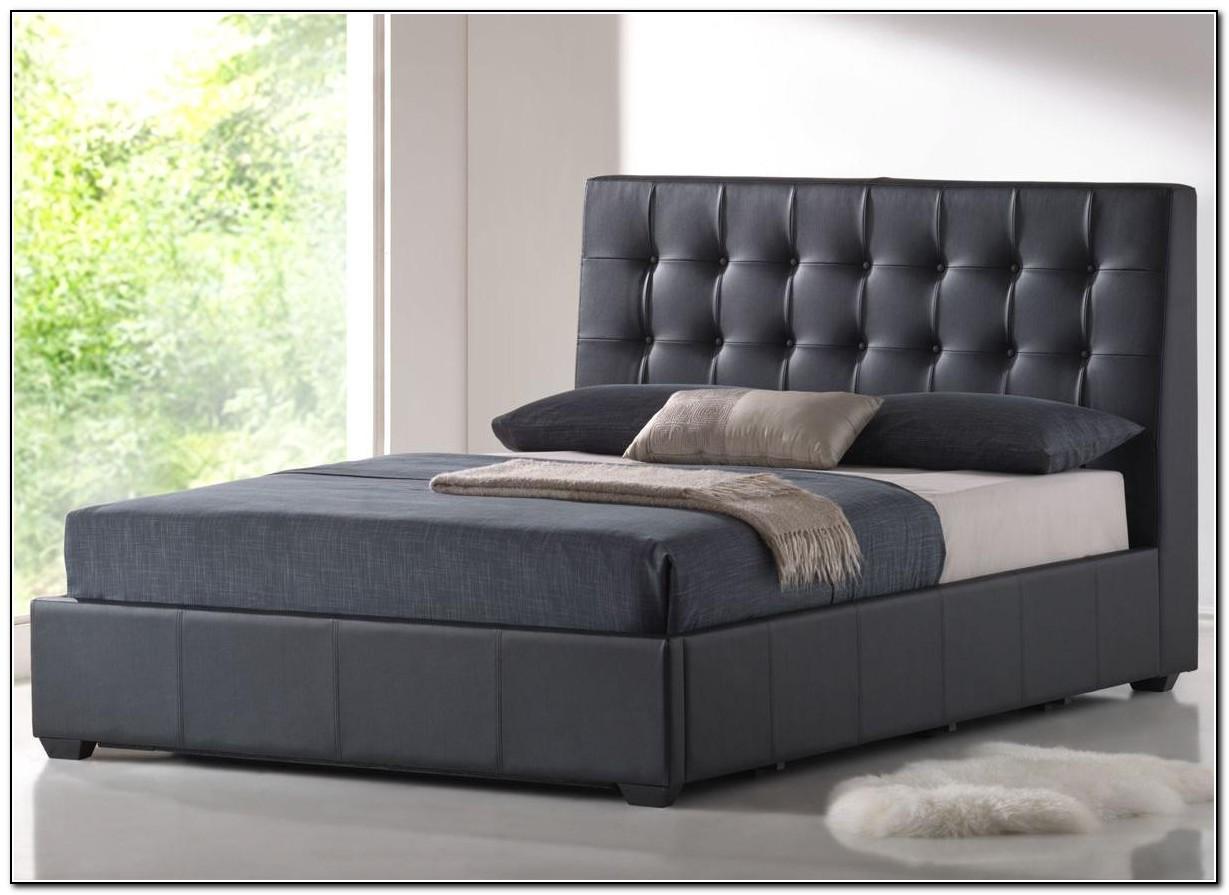 Queen Bed Width Length