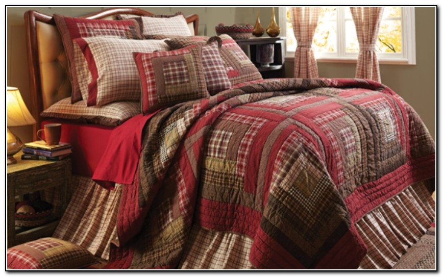 Rustic Country Bedding Sets