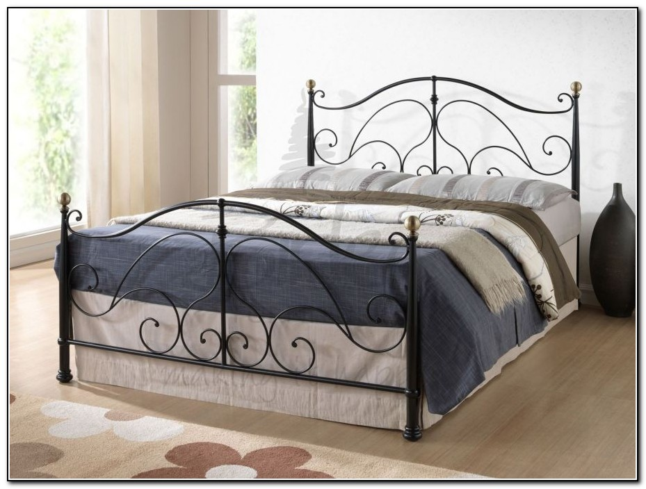 Steel Bed Frame Price Philippines