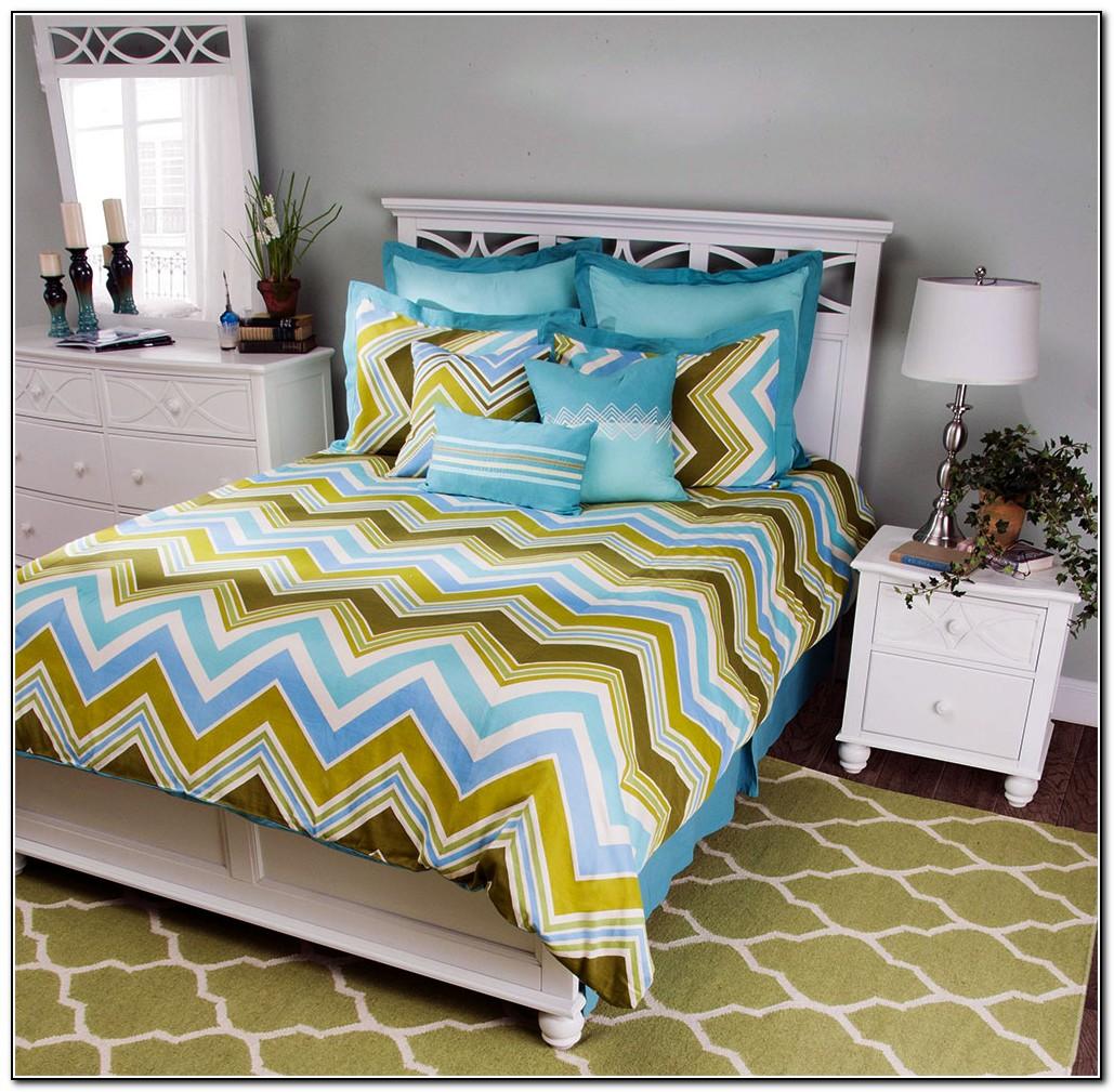Teal Bedding Sets Full
