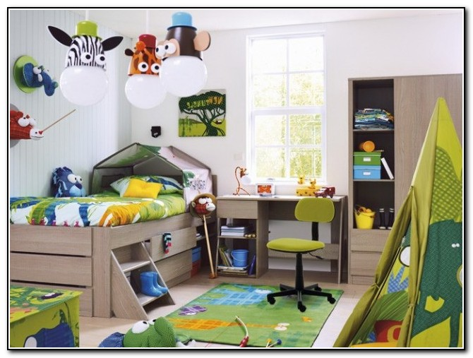 Toddler Boy Bedding Ideas