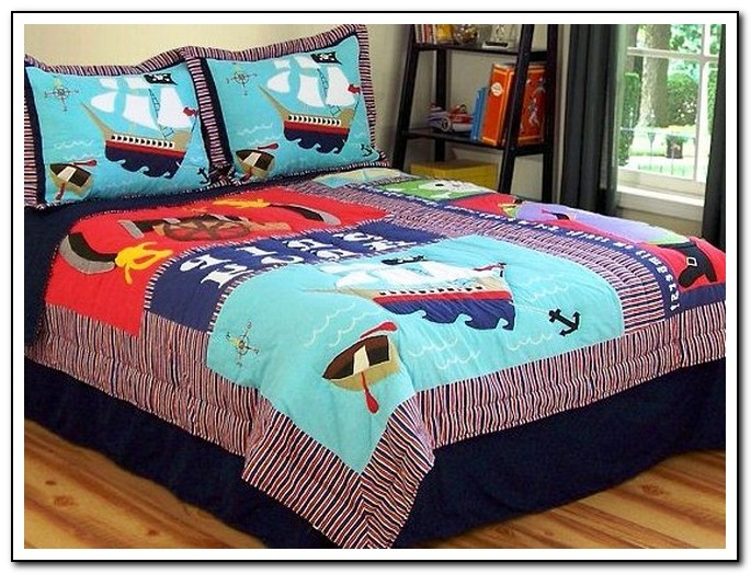 Toddler Boy Bedding Queen Size