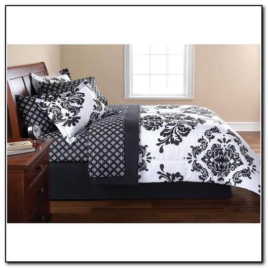 Twin Bed Comforters Walmart