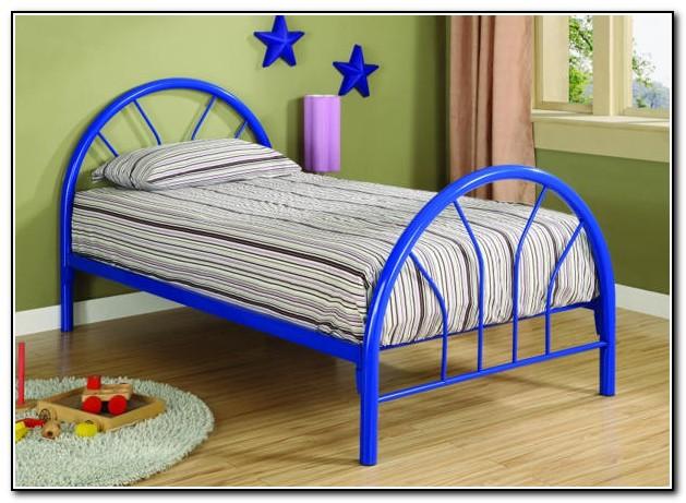 Twin Metal Bed Frame Big Lots