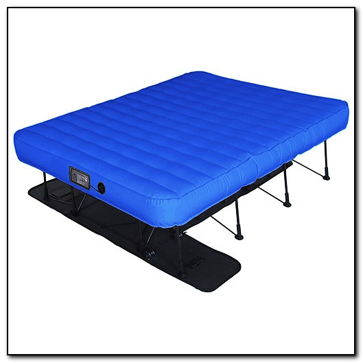 Air Mattress Beds On Legs