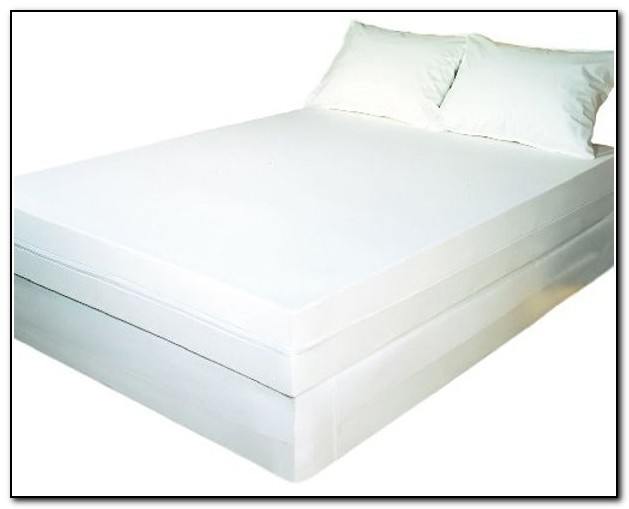 Bed Bug Mattress Covers Queen