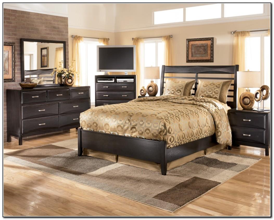 Bed Room Set Ideas