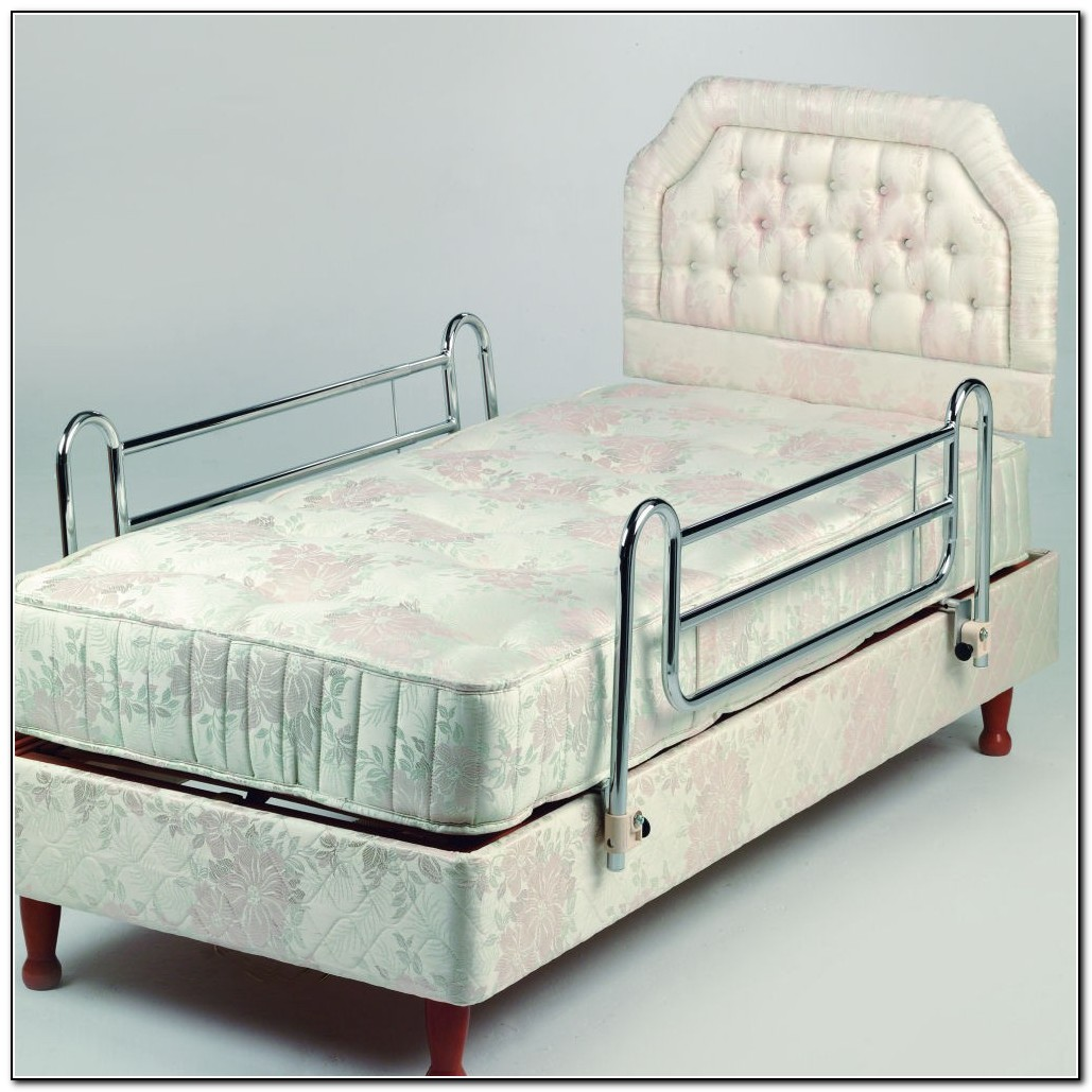 Bed Side Rails For Adults