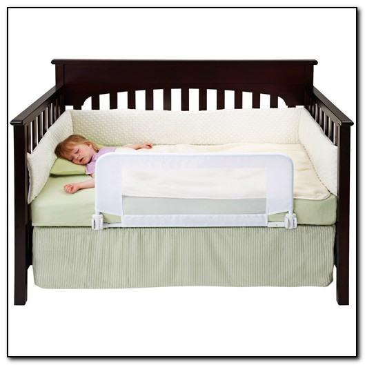 Bed Side Rails For Babies