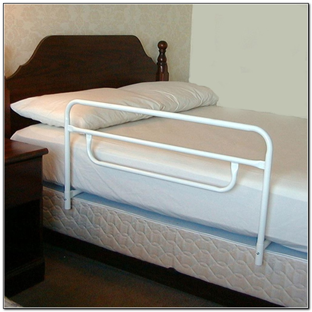Bed Side Rails For Queen Size Bed