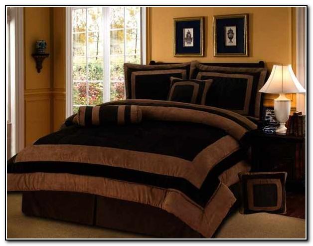 Bedding For Mens Bedroom