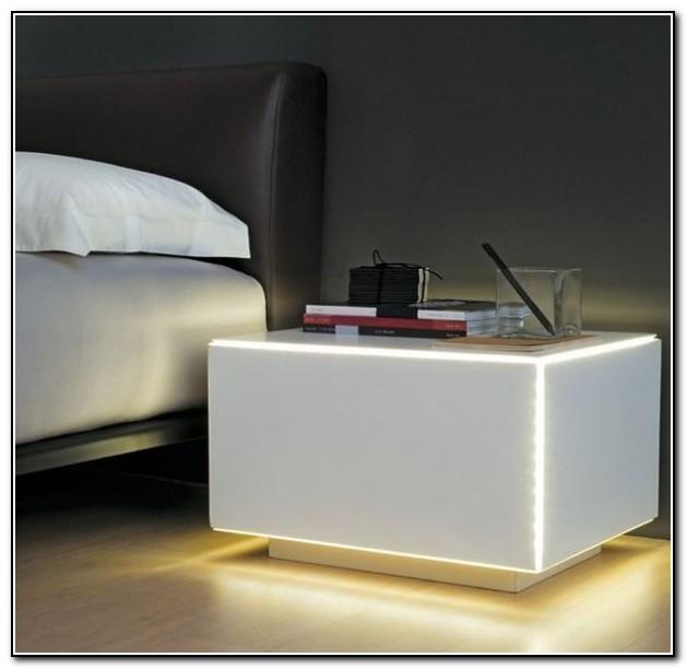 Bedside Table Lights