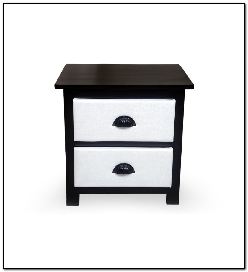 Bedside Table Size