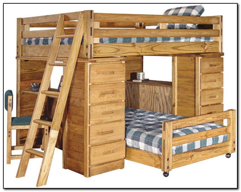 Best Bunk Beds 2013