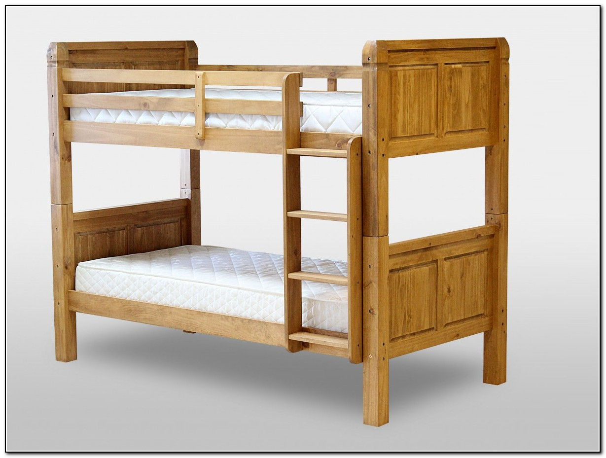 Best Bunk Beds For Adults