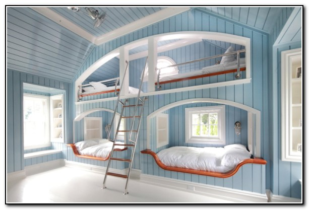 Best Bunk Beds In The World