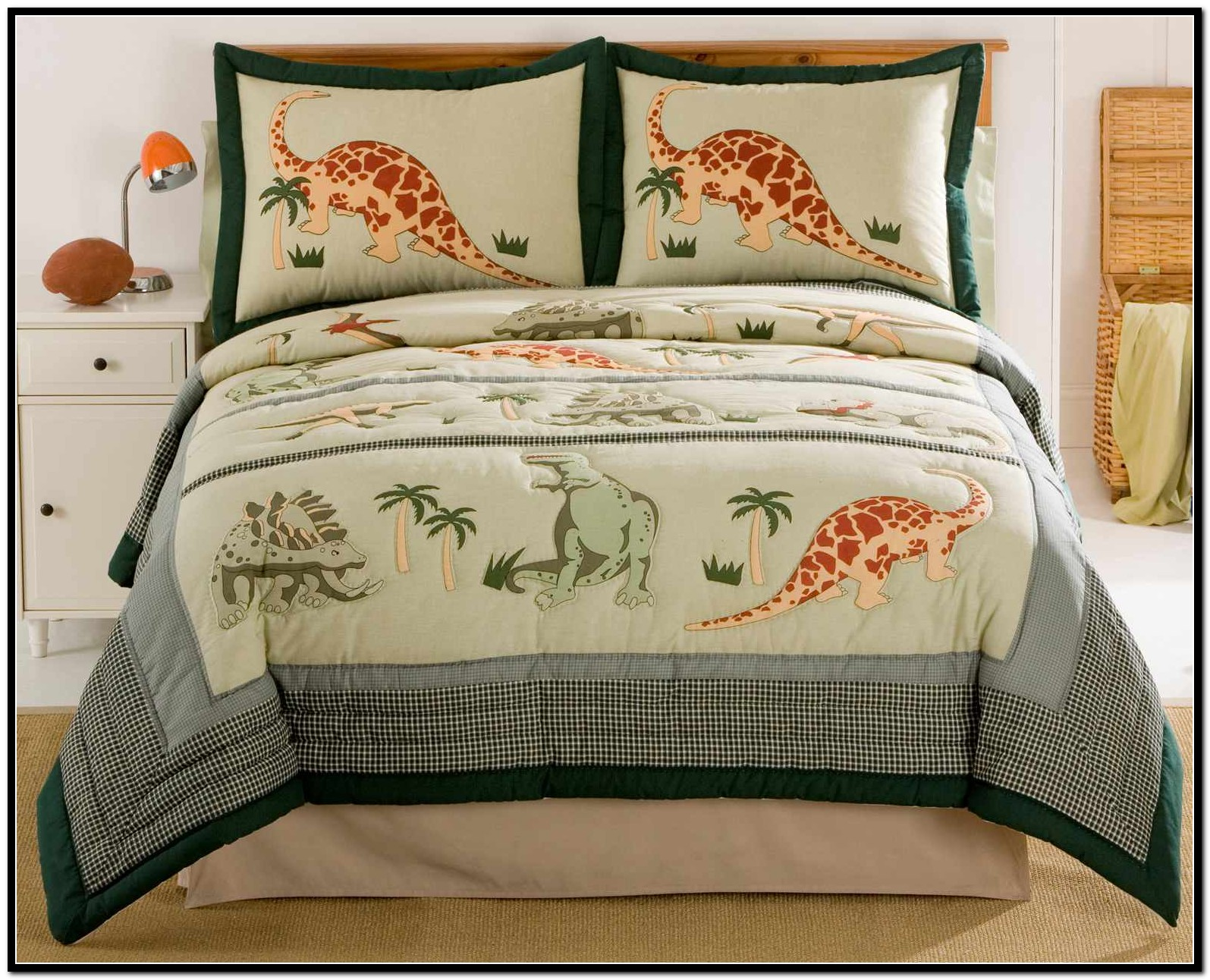 Boy Bedding Sets Queen