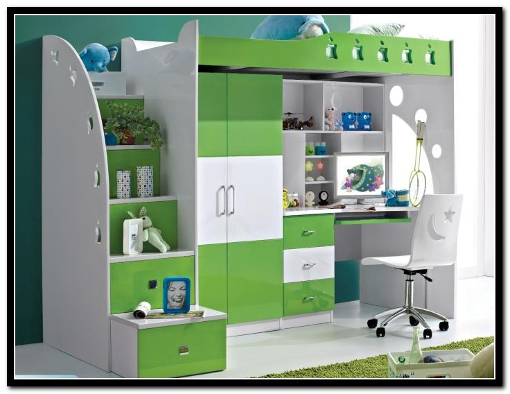 Childrens Loft Beds Australia