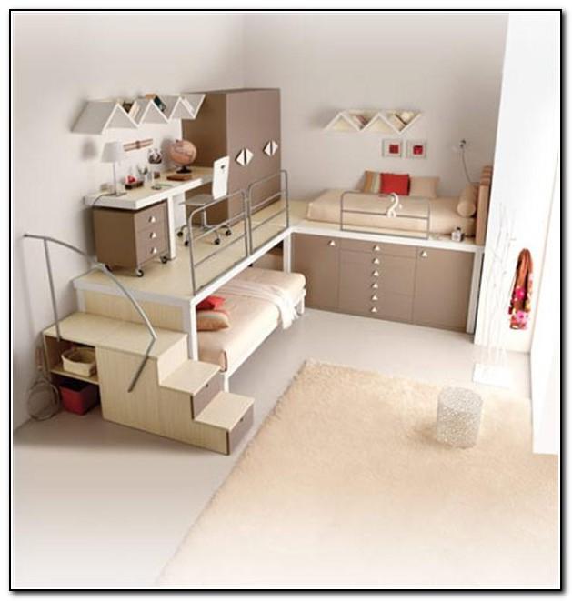 Cool Loft Beds For Kids
