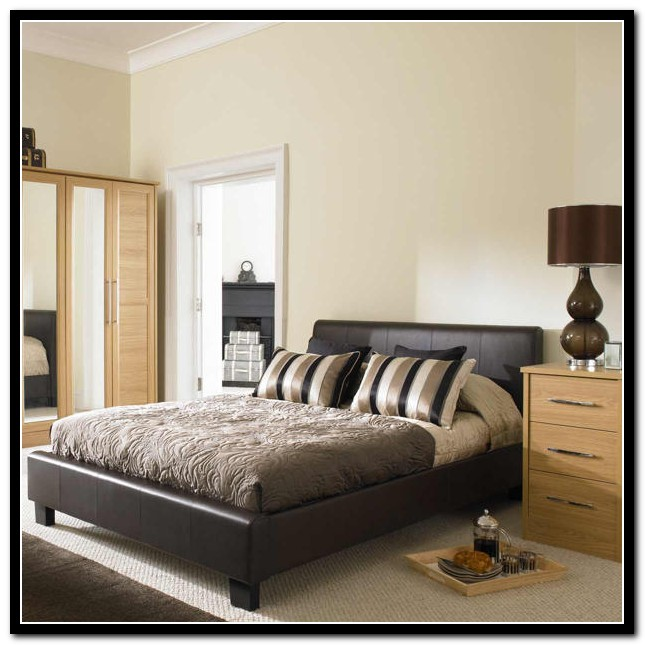 Double Bed Mattress Set