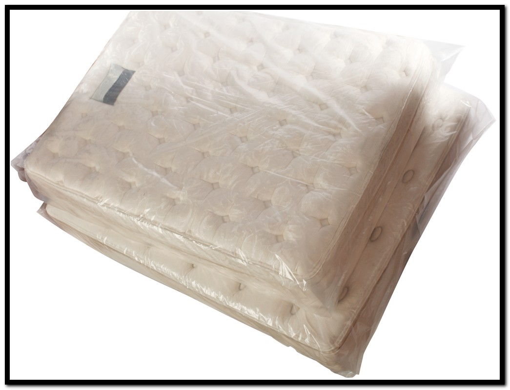 Double Bed Mattress Storage Bag