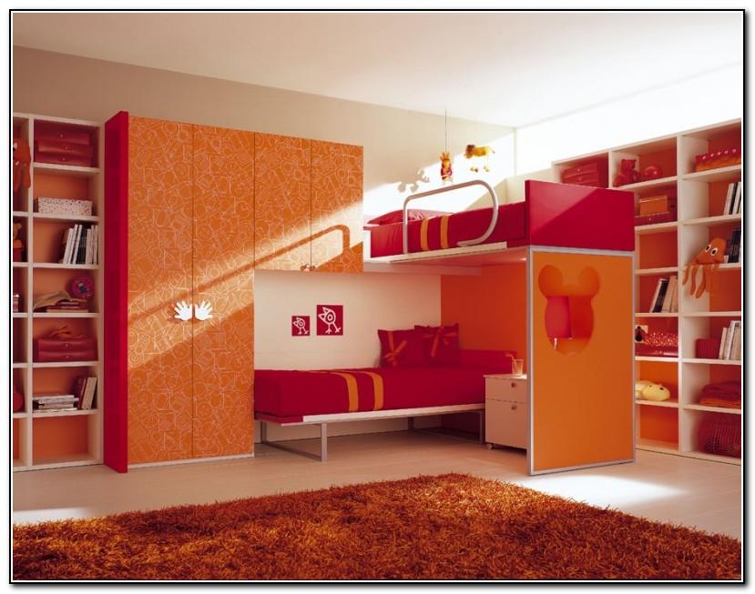 Double Loft Bed Designs