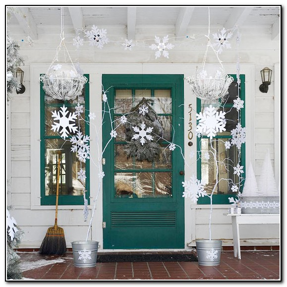 Front Porch Decorating Ideas Pictures