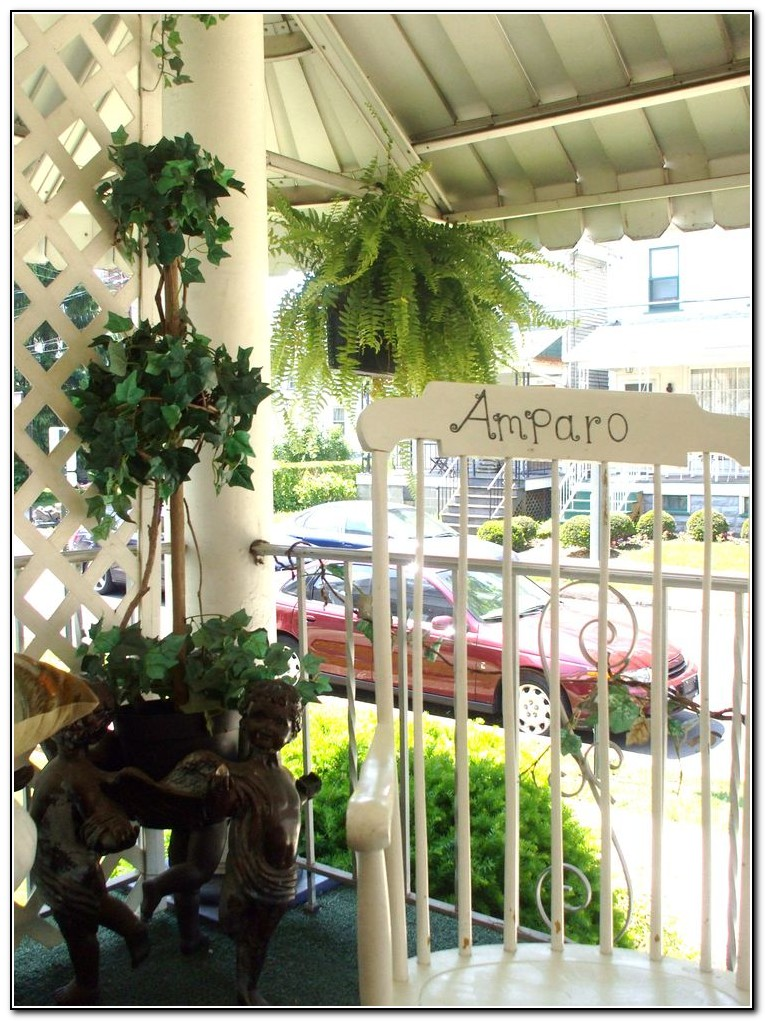 Front Porch Decorating Ideas Pinterest