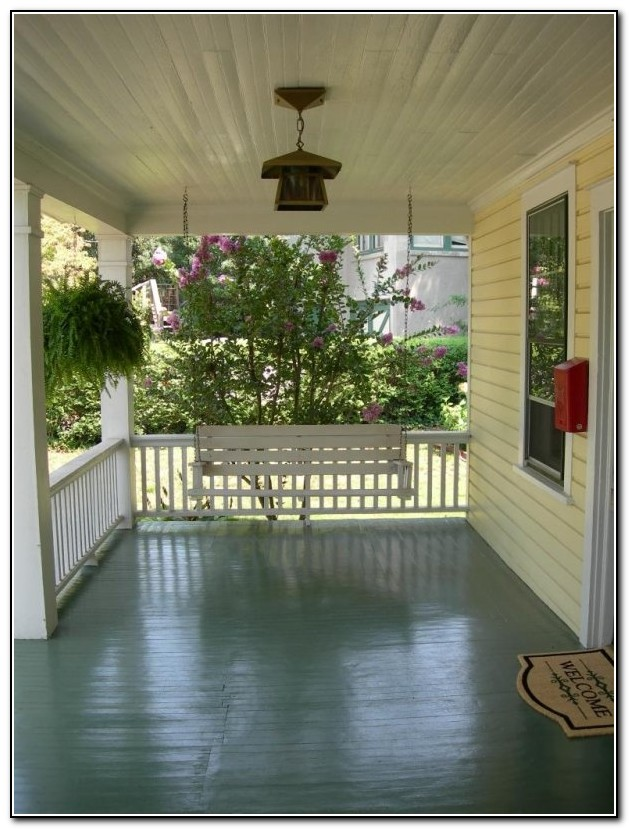 Front Porch Ideas Pinterest
