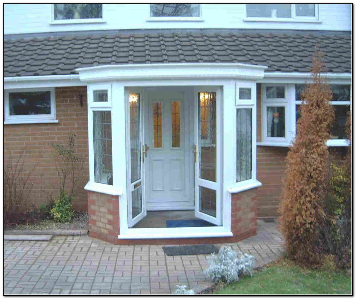 Front Porch Ideas Uk