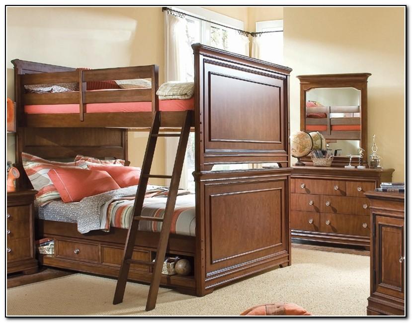 Full Over Full Bunk Bed Ikea