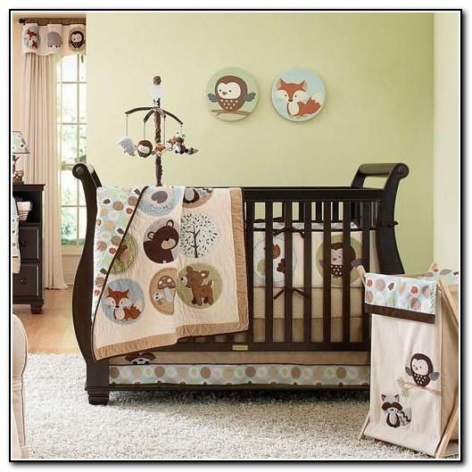 Gender Neutral Baby Bedding Canada