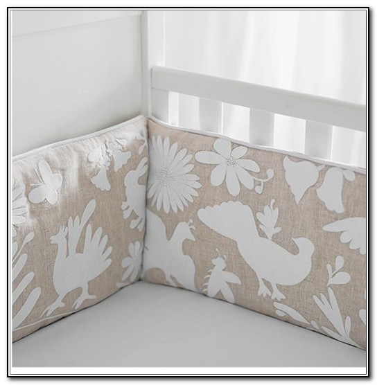 Gender Neutral Baby Bedding Nursery