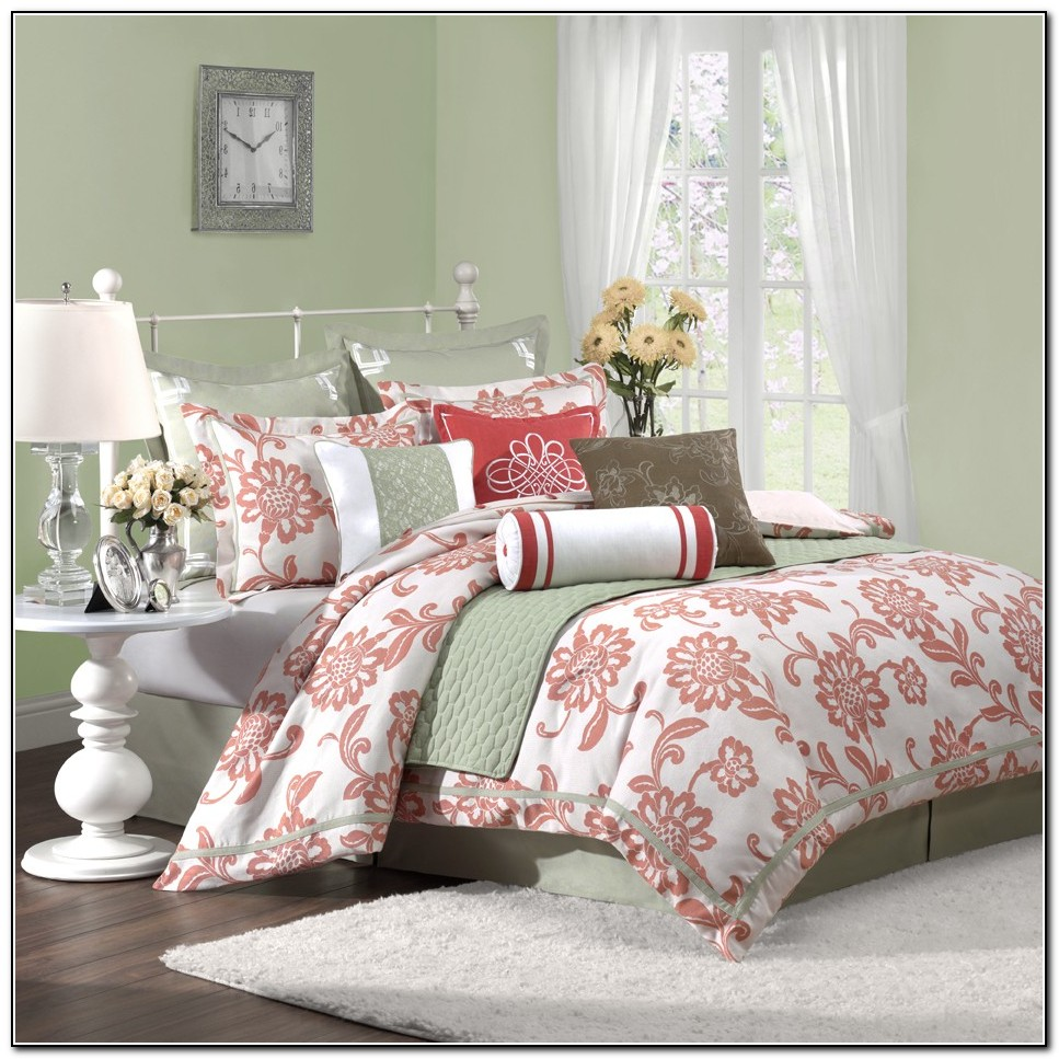 Hampton Hill Bedding Clearance