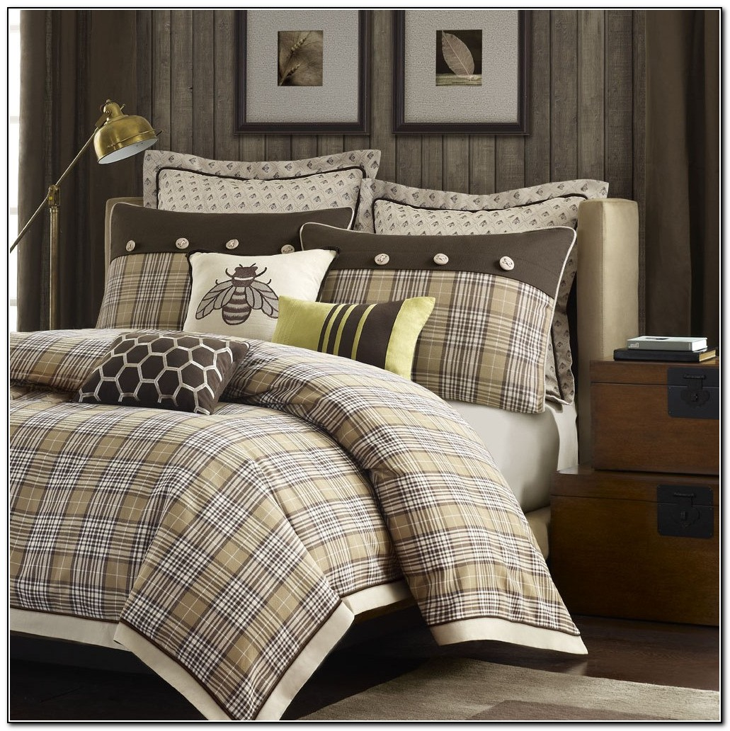 Hampton Hill Bedding Collection