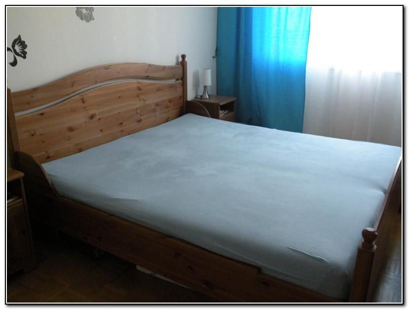 Ikea King Size Bed Mattress