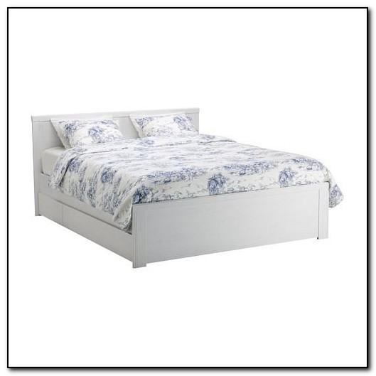 Ikea King Size Bedspread