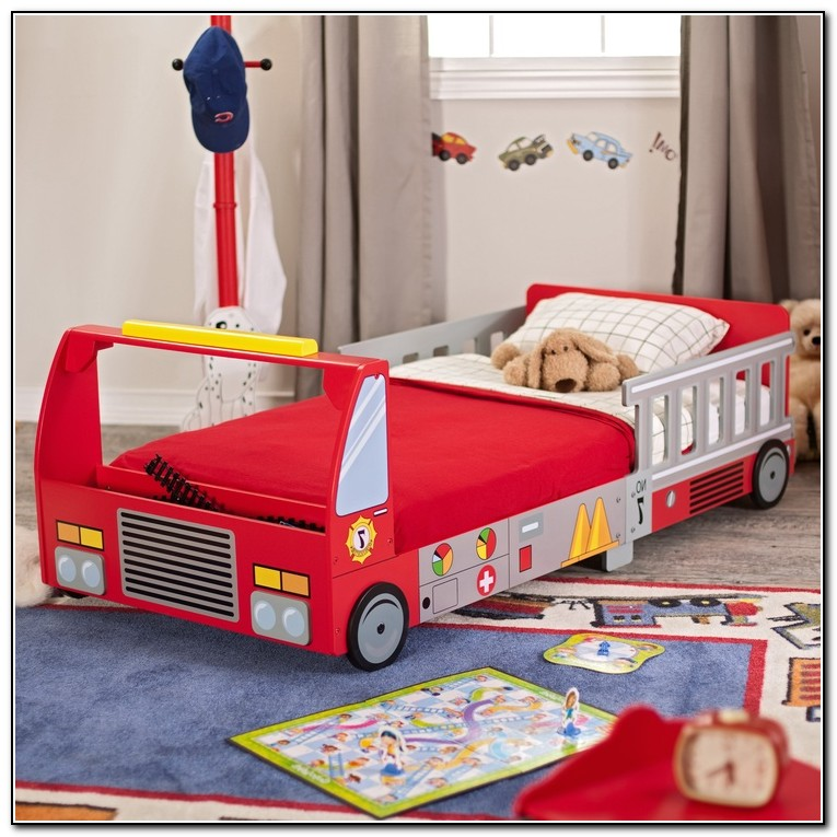 Kidkraft Toddler Bed Walmart