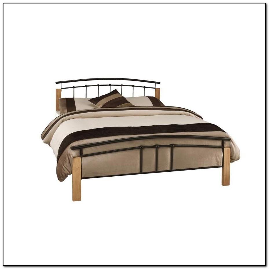 King Size Metal Bed Frame Ikea
