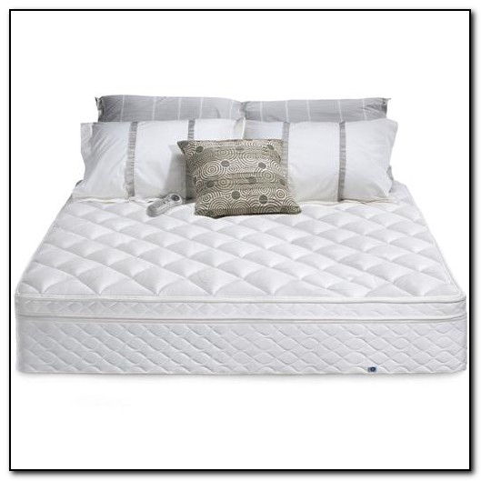 King Size Sleep Number Bed Assembly