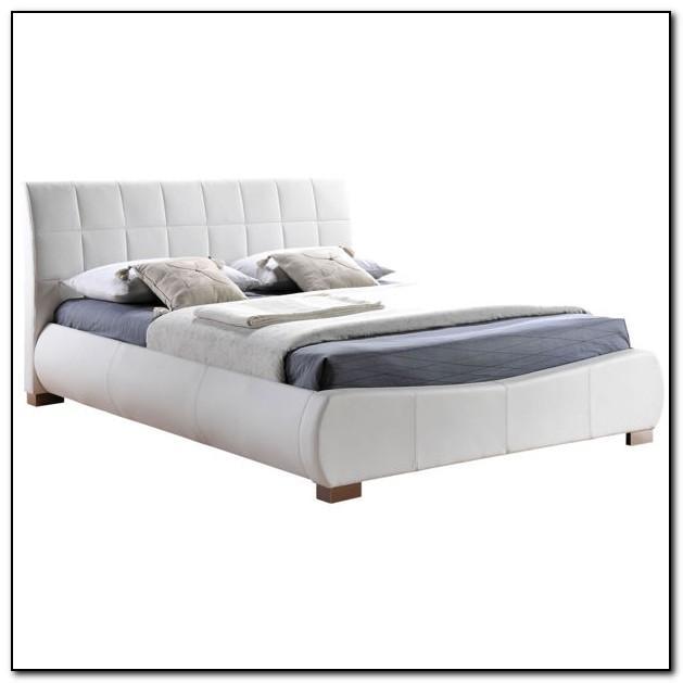 Leather Bed Frames Uk