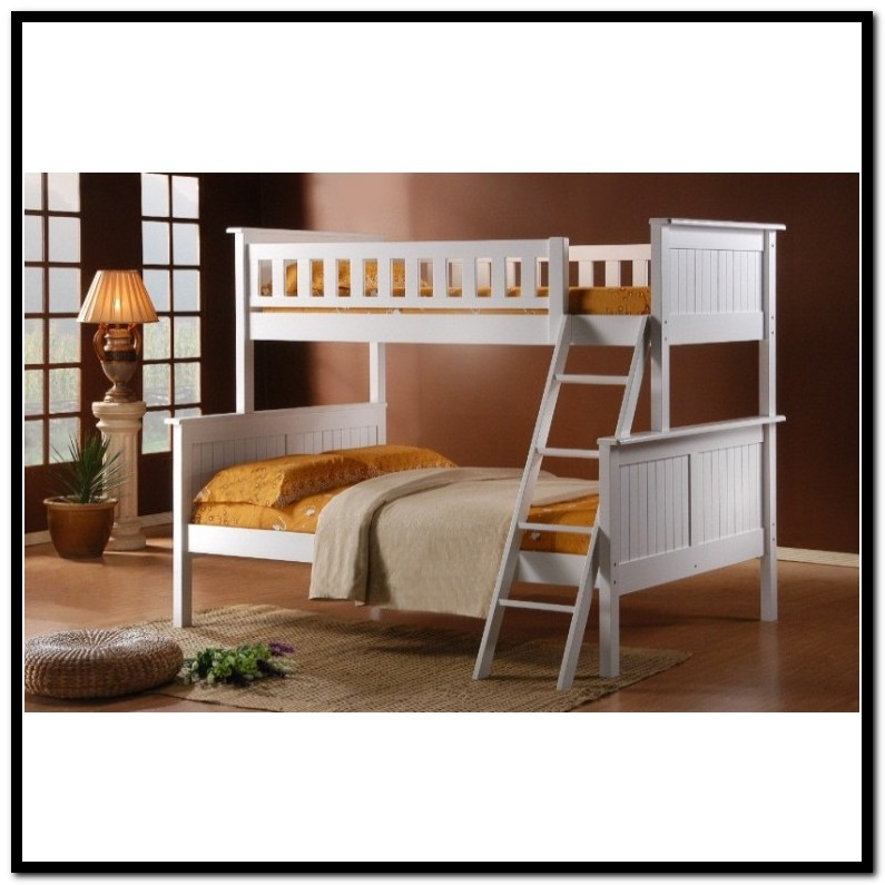 Loft Bed Frame Malaysia