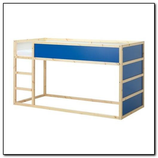Low Bunk Beds Ikea