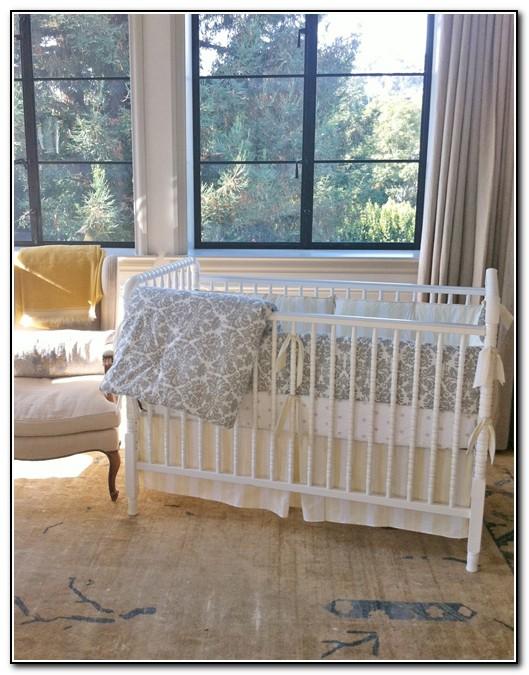 Neutral Crib Bedding Canada