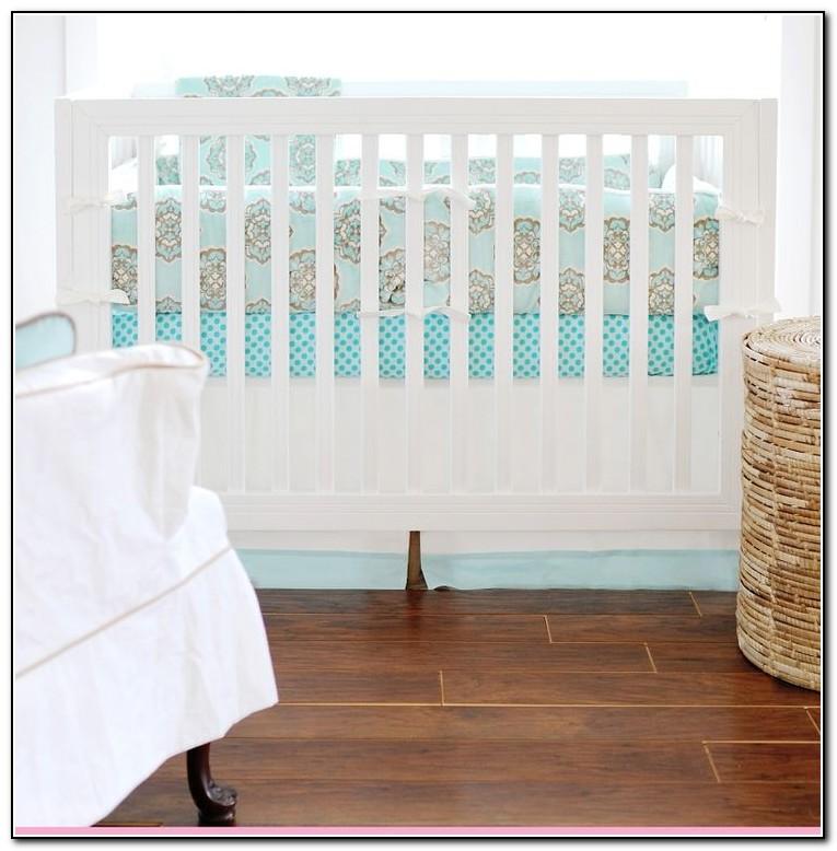 Neutral Crib Bedding Nursery