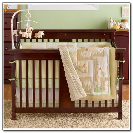 Neutral Crib Bedding Sets Canada