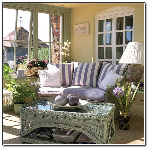 Porch Decorating Ideas For Summer