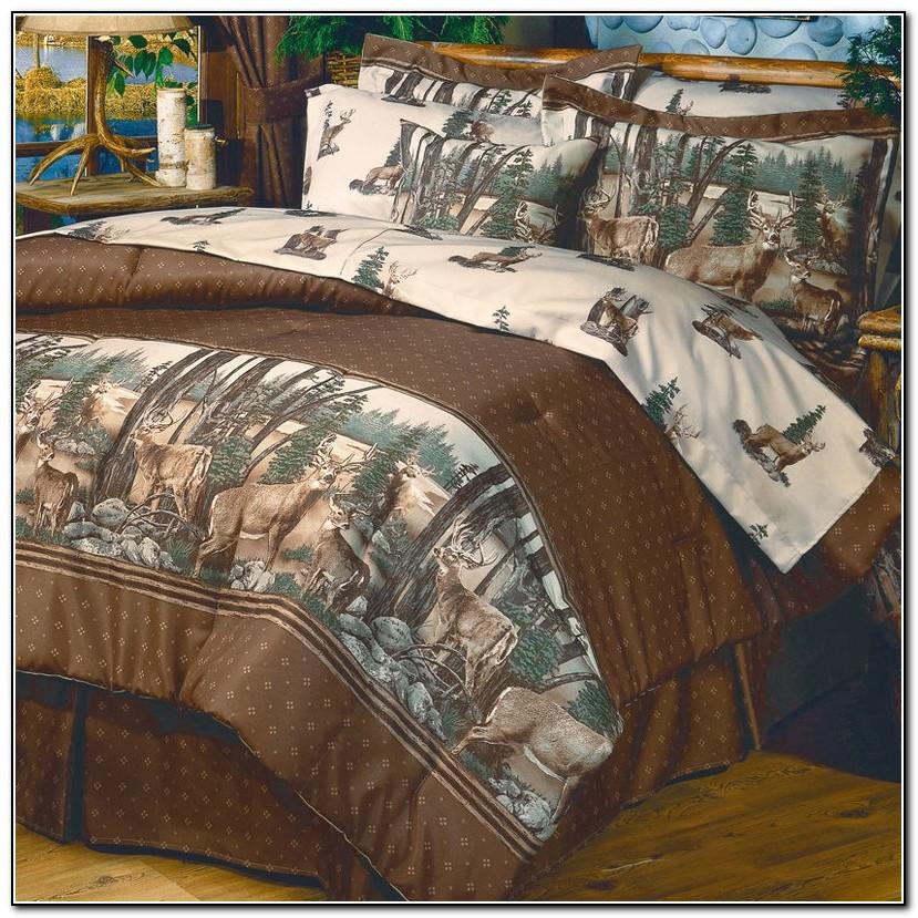 Rustic Bedding Sets King