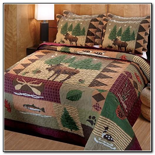 Rustic Bedding Sets Queen